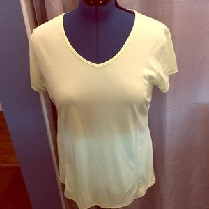 Danskin Now Short sleeve shirt